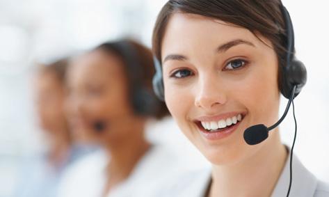 שירות מענה טלפוני אנושי לעסקים